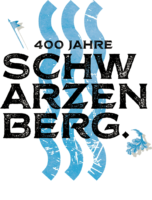 400 Jahre Schwarzenberg